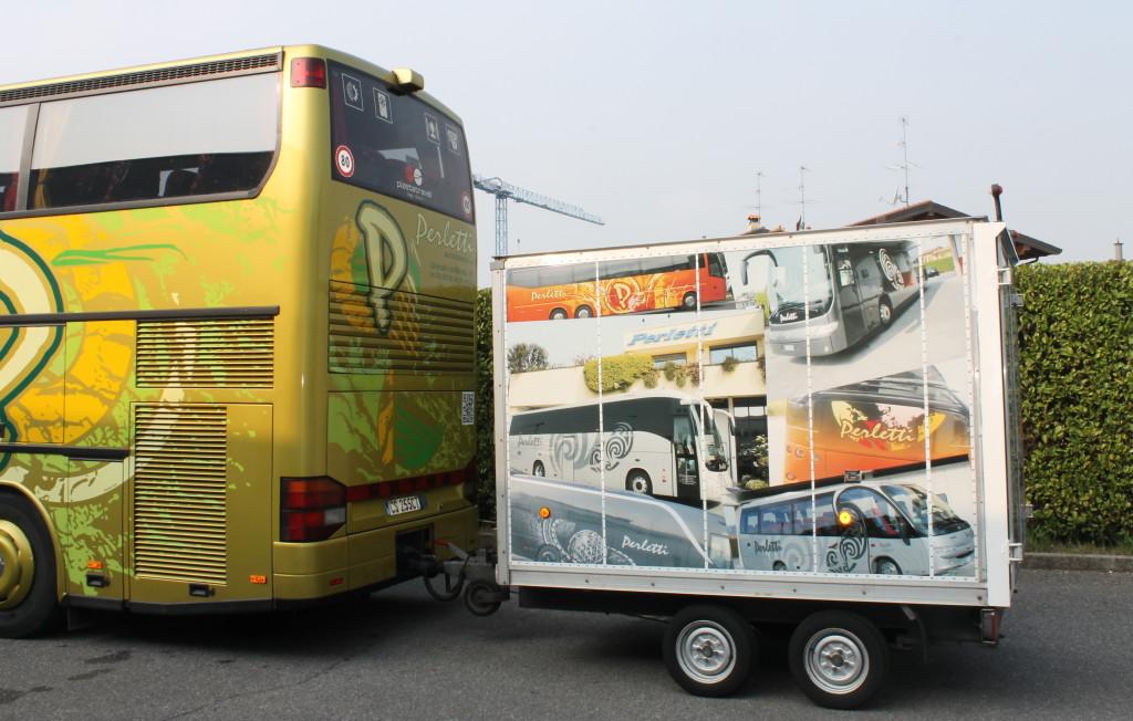 noleggio furgoni carrello