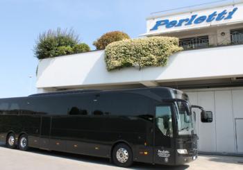 Mercedes Tourismo RHD-L   64 posti … la flotta si arricchisce