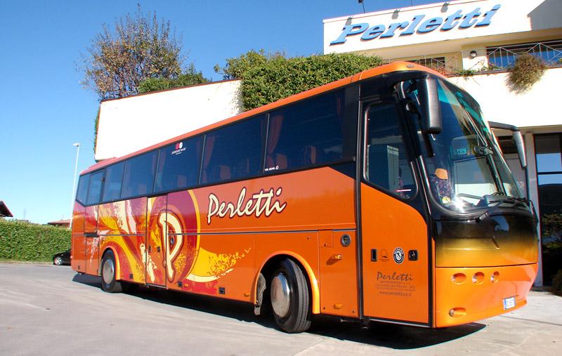 noleggio bus disabili diversamente abili Bova Futura