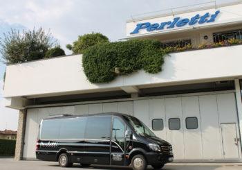 Mercedes-Benz Sprinter Plus … la flotta si arricchisce