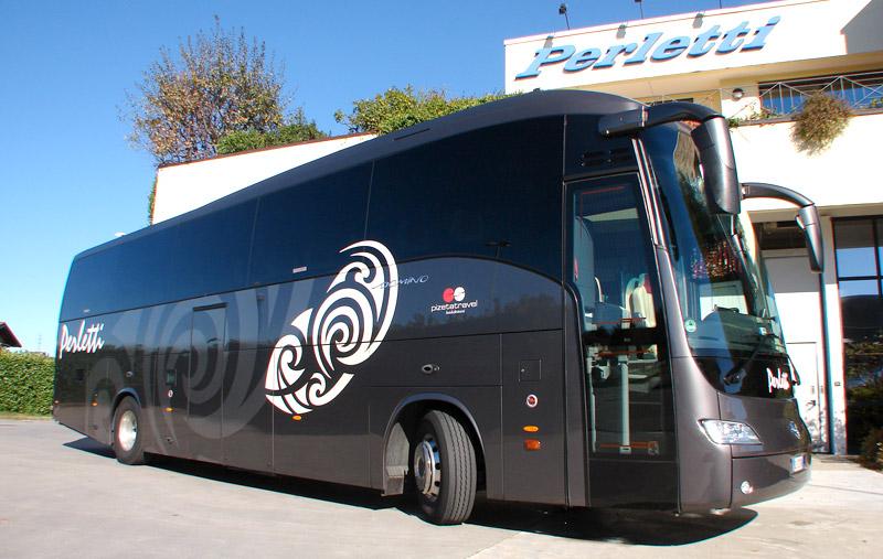 noleggio bus Irisbus New Domino