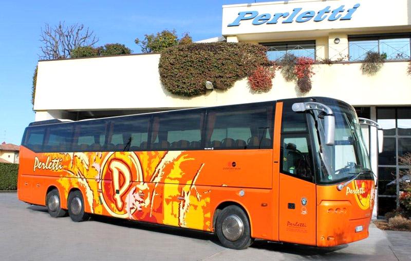 noleggio bus 64 79 posti Bova Magiq