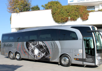 Mercedes-Benz Travego M Edition